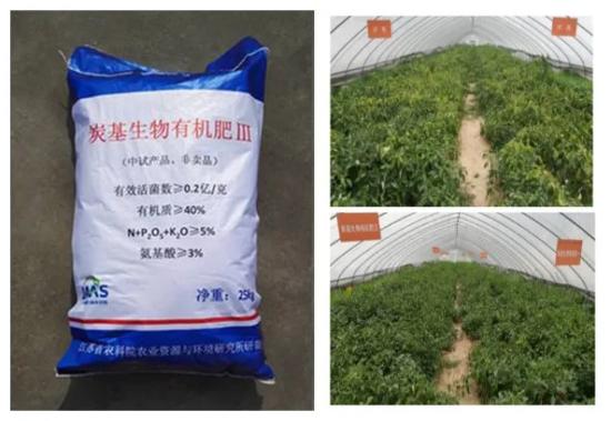 农业资源高效利用与环境友好技术